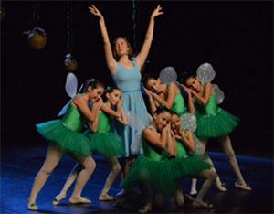 Nerja CCN Escuela Danza 2019