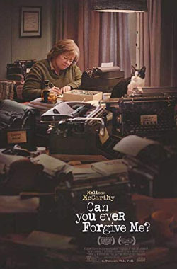 Nerja CCN Film Can You Ever Forgive Me