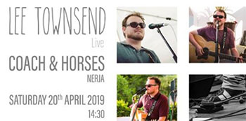 Nerja Coach and Horses Townsend