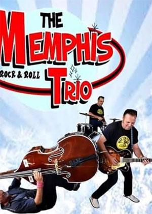 Nerja Fitzgeralds Memphis Trio 20140414