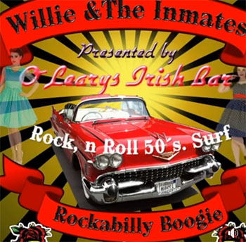 Torrox OLearys Willie Inmates