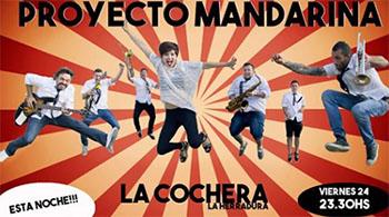 Herradura Cochera Mandarina 20190524