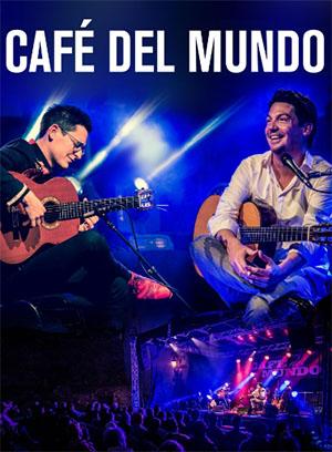 Nerja CCN Cafe del Mundo