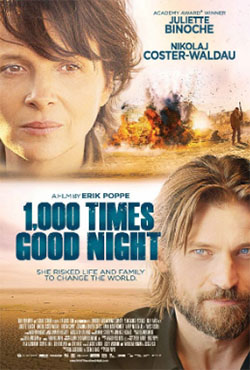 Nerja CCN Film Thousand Times Good Night