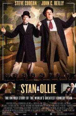Nerja Film Stan and Ollie