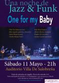 Salobrena One For my Baby 20190509