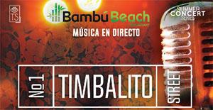 Herradura Timbalito 2019 maandagen