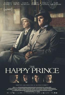 Nerja CCN Film Happy Prince