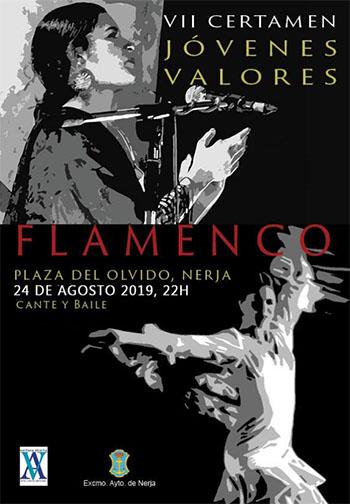 Nerja Certamen Flamenco 2019