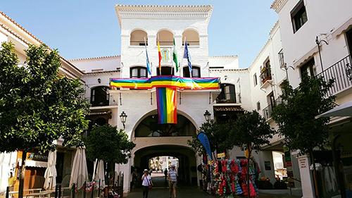 Nerja Dia Orgullo Gay 2018