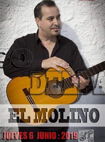 Nerja Molino Delpaso 20190606