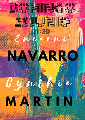 Nerja Rincon Cynthia Martin
