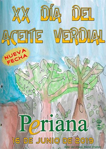 Periana Dia del Aceite 2019