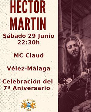 Velez McClaud Hector Marin