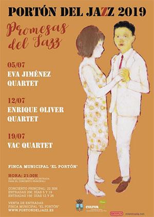 Alhaurin Porton del Jazz 2019