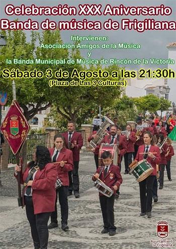 Frigiliana Banda de Musica30