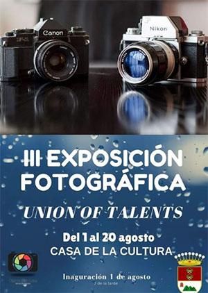 Frigiliana Casa Cultura Fotogarfia Expo 2019