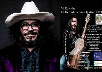 Herradura Bluesfestival 2019