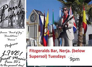 Nerja Fitzgeralds Lockey 210907
