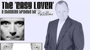 Nerja Fitzgeralds Phil Collins Tribute