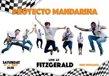 Nerja Fitzgeralds Proyecto Mandarina 20910702