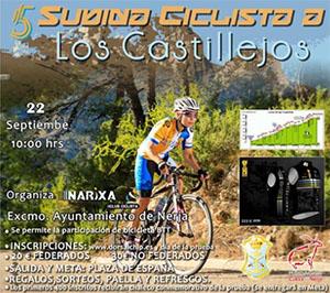 Nerja Subida Los Castillos 201909