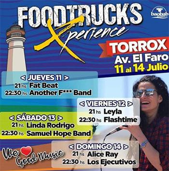 Torrox Foodtrucks 2019
