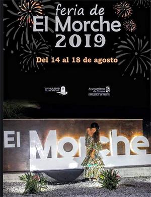 El Morche Feria 2019