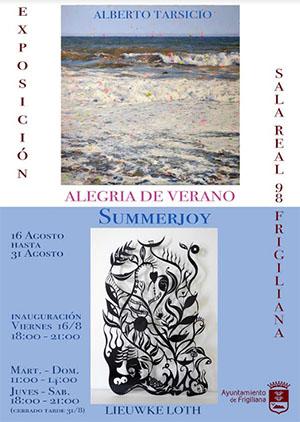 Frigiliana Expo Summerjoy