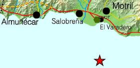 Motril terremoto