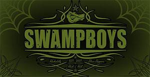 Nerja Fitzgeralds Swampboys