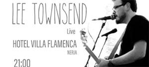 Nerja Villa Flamenca Townsend 20190820