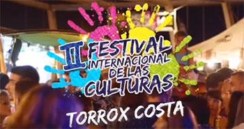 Torrox Festival Int de las Culturas 2019