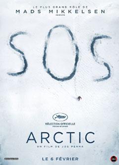 Nerja CCN Film Arctic