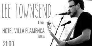 Nerja Hotel Villa Flamenca Townsend 20191001