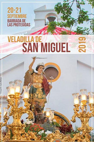 Nerja Veladilla de San Miguel 2019