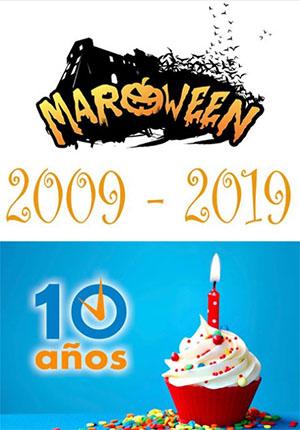 Maroween 2019