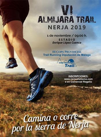 Nerja Almijara Trail 2019