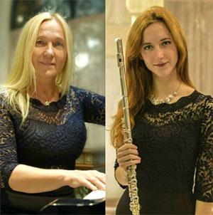 Nerja CCN Concert Piano en Fluit