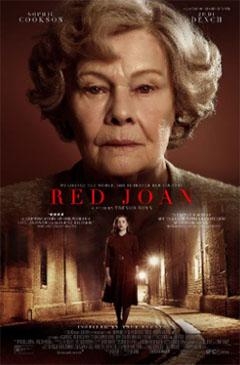 Nerja CCN Film Red Joan