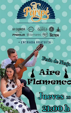 Nerja Feria2019 Aire Flamenco