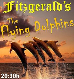 Nerja Fitzgeralds Flying Dolphins 20190922