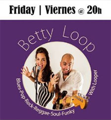 Nerja Hotel Villa Flamenca Betty Loop