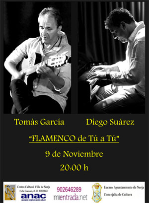 Nerja CCN Tomas Garcia