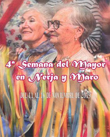 Nerja Semana del Mayor 2019