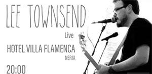 Nerja Villa Flamenca Townsend 2019