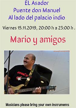 Punte don Manuel Mario
