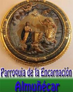 Almunecar Paraquia de Encarnacion