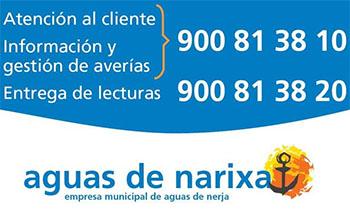Nerja Aguas Narixa 201905