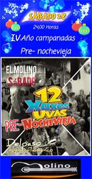 Nerja El Molino PreNoche2019